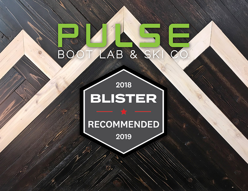 Blister Review