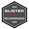 Blister Recommeded