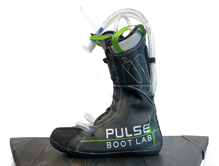 PULSE Pro-Fit Injection Liners