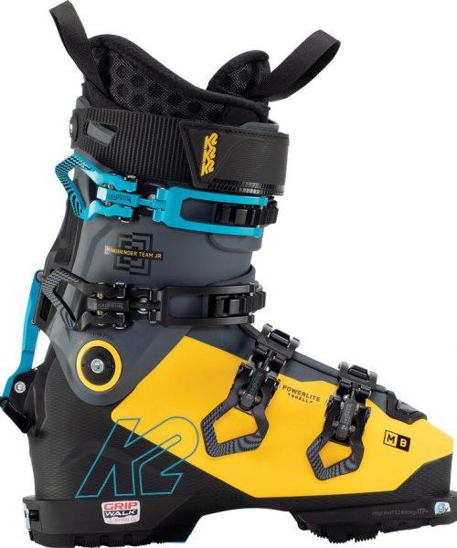 K2 Kids Boot